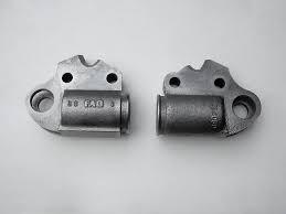 remsetrechts  Remmen voor, remcilinder set  rechts boven en onder nieuw