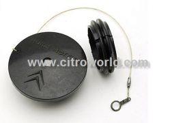 1D5412178X  Filler plug rubber, Citroen DS, HY