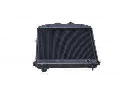 radiator-63  Radiator ->9/63, citroen HY