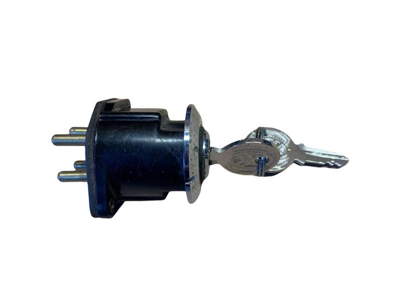 DW21214c-u  Anti-theft device, 2 keys used, Citroen HY
