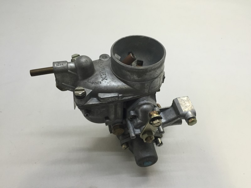 32RBI  carburettor Solex 32RBI, H78 NOS