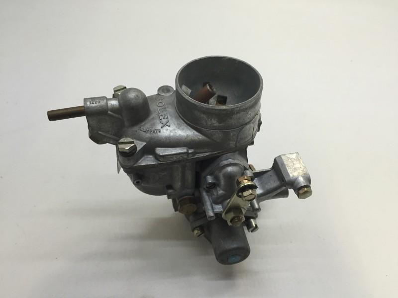 32RBI  carburettor Solex 32RBI, H78 NOS