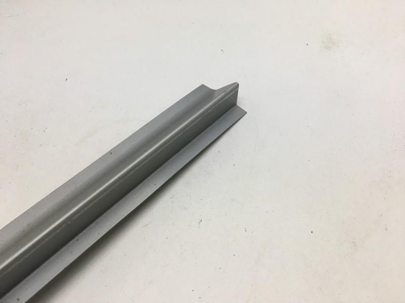 H812-77  Schuifdeur rubber aanslag stijl, Citroen HY