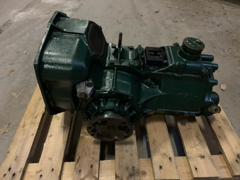 HY033-905AU  Gearbox used 11/1969 -->, Citroen HY [not checked, condition as is]