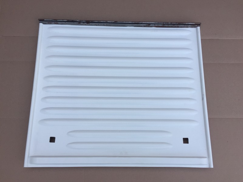 HY8441-p  spare wheel panel, polyester, Citroen HY