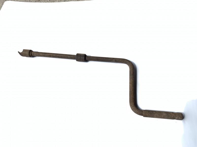 H2511  Slinger voor krik, Citroen HY