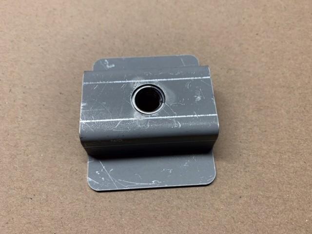 HY841-02  Mirror bracket, top of the door, Citroen HY