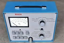 EFAW228  Bosch EFAW 228 ECU tester