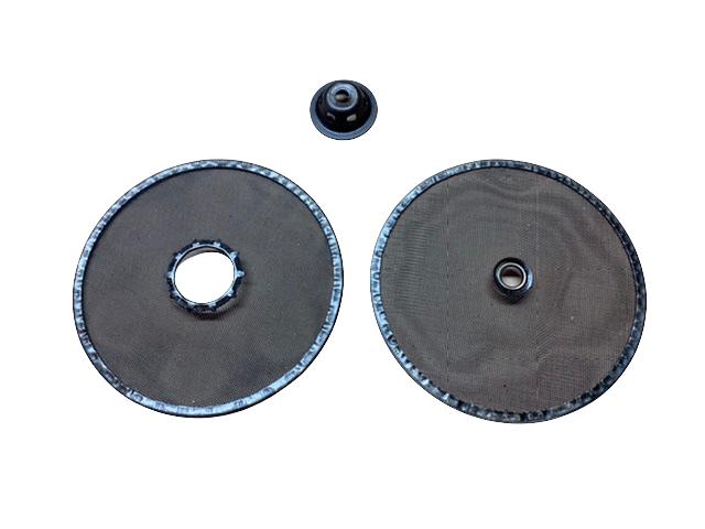 Zc9452722gebr  Filtersieb satz oelpumpe, Citroen HY gebraucht