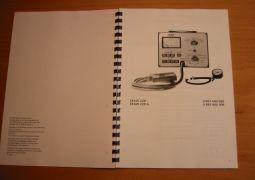 Bosch-efaw  Bosch EFAW 228 Manual