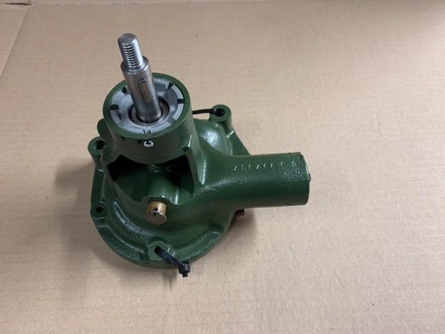 ZC9458037u  waterpomp -->9/63 HY