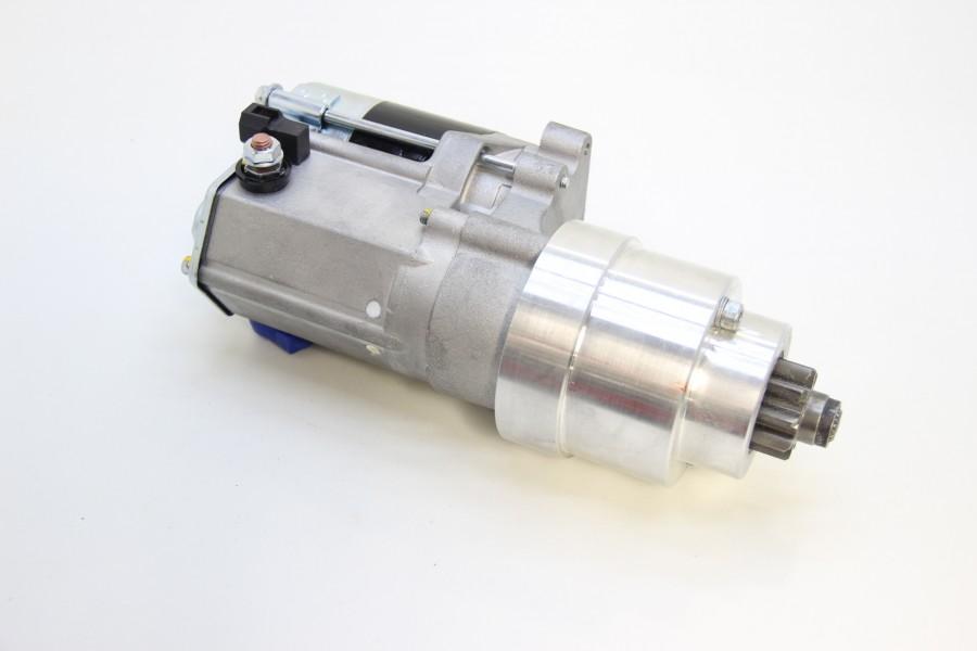 HY533-01b  Startmotor nieuw, 12 Volt HY Benzine