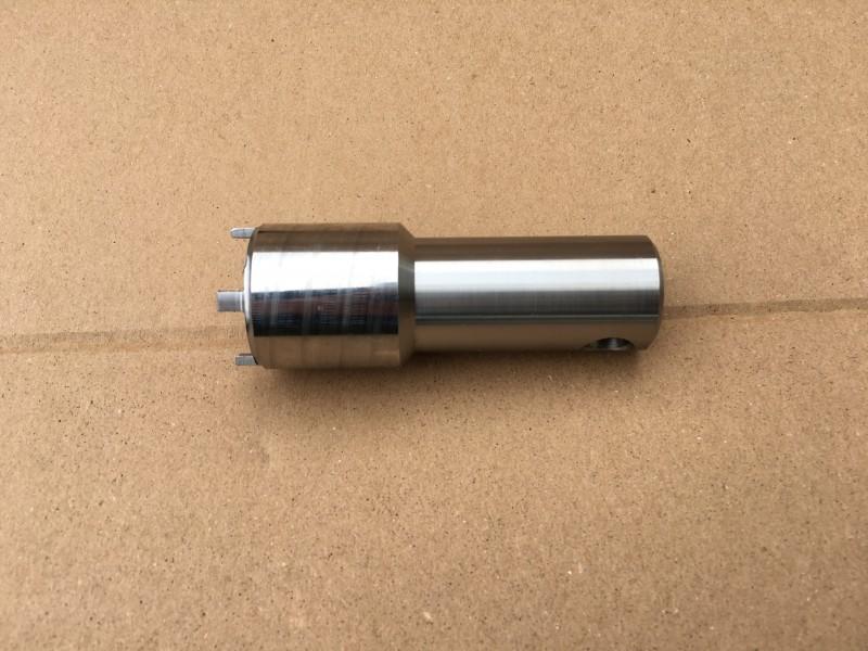 1855-T  1855-T, spanner for inner ballpin nut, HY, 15CV